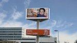 Odpowiednia reklama billboardy stosuje przez cały czas